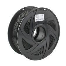 PP Filament 3D Printer Soft Flexible Plastic Natural 1.75mm Spool Fotopolimero