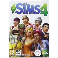ELECTRONIC ARTS PC - The Sims 4