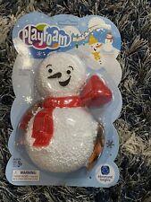 Playfoam Build A Snowman