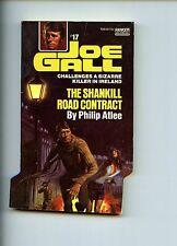 THE SHANKILL ROAD CONTRACT - Joe Gall agent  by Philip Atlee  GGA, 1st SB VG
