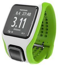 TomTom Runner Cardio GPS Monitor Watch.