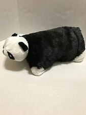 Panda Pillow Pets Plush - Large (Black & White)