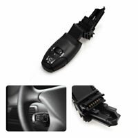 CRUISE CONTROL SWITCH COLUMN HANDLE FOR PEUGEOT 206 207 301 307 406 6242.Z8