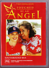 Touched By An Angel - Southbound Bus region 4 DVD