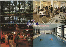 Alte Postkarte - Dorint Hotel Bad Neuenahr