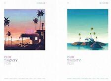 Winner - Our Twenty For [New CD] Asia - Import