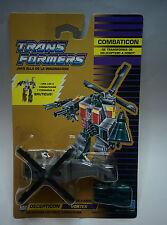 TRANSFORMERS Combaticon - Decepticon - VORTEX  *** NEW**** SEALED