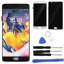 Für OnePlus 3T A3000 A3003 LCD Display Touchscreen Rahmen Einheit Bildschirm