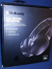 Genuine Skullcandy Venue Wireless ANC  S6HCW  Over-Ear Headphone Black pls read