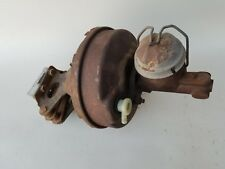 1964 1965 1966 GMC Vacuum Power Brake Booster Assembly Core