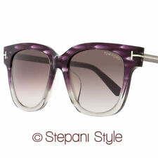 a8289929624 Tom Ford Purple Sunglasses for Women for sale