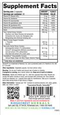Ridgecrest Herbals Adrenal Fatigue Fighter 60 Vegetarian Capsules