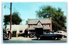 Peter Reilly's Restaurant Bar St. Albans New York Ny Postcard Queens County