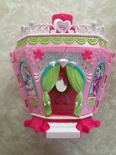 MY LITTLE PONY La Ti Da Hair & Spa House Mini Playset