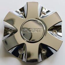DW709 DCenti Wheel O.E.M. Replacement Center Cap (part # CSDW709-1P)