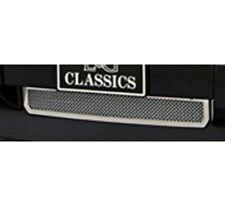 5 PC Fin Maille Chrome Calandre Avec Inférieur Pour 2007-2011 Dodge Nitro
