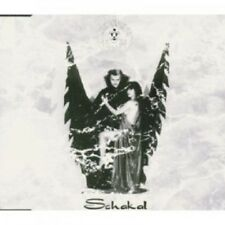 LACRIMOSA - SCHAKAL  CD SINGLE  4 TRACKS ROCK & POP NEW+