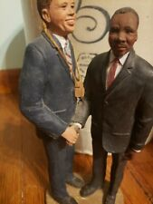 Vtg1994 The Martin Luther King Jr. Collection By Sarahs Attic Figurines Mlk Jfk