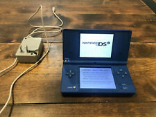 Nintendo DSi Handheld System w/Charger Tested Completely Stock