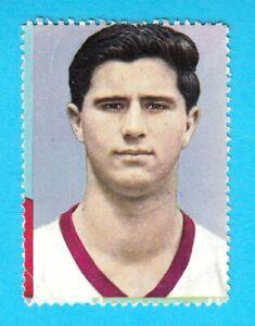 GERD MULLER - German original old ROOKIE football soccer card 1965/66 RRR