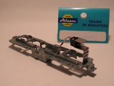 Athearn HO EMD SW7 / Baldwin S-12 Power Chassis Frame NEW->FAST SHIP!