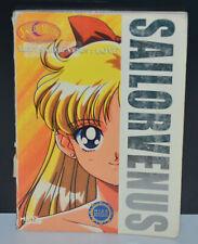 Sailor Moon Scout Guide Meet Sailor Venus Love Mixx Special Editions