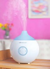 Relaxus Ultrasonic Aromatherapy Essential Oils Diffuser Aroma Dot