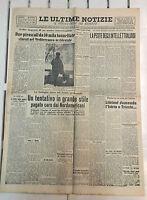 SECONDA GUERRA MONDIALE@RIVELAZIONI SUI PIANI DEL CREMLINO @15/GIUGNO/1943