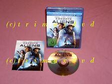 Blu-Ray _ Cowboys & Aliens (Daniel Craig) _ TOP-Zustand _Noch mehr Filme im SHOP