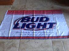 New listing Bud Light Banner Flag