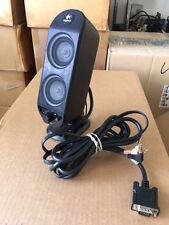 REPLACEMENT CONTROL Speaker for Logitech X-530 5.1-Channel Speaker (TESTED WORK)