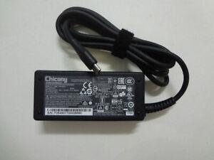 Genuine 20V 2.25A USB-C for Acer 45W Chromebook CB514-1HT-C7AZ A045R053L NEW OEM
