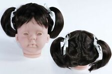 Doll Wigs Supplies