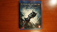1808 Blu-ray Blu Ray The Dark Knight Regio 2