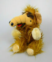 Alf Plüsch Figur ca. 18 cm Vintage