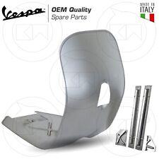Restoration Kit Complete Shield Footrest with Backup for vespa 50 L R N