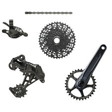 SRAM NX 11-speed Groupset 175mm 32T Race Face Aeffect