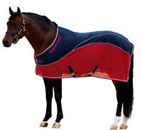 Horseware Ireland Rambo Sport Cooler Sheet with Cotton Top for Moisture Wicking