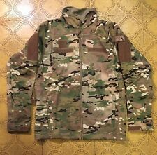 Massif Elements Multicam US Army Jacket (FR) - Medium/Reg