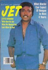 JET MAGAZINE NOVEMBER 26, 1984 *LITTLE RICHARD*