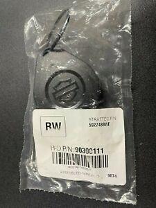 2014-2021 HARLEY DAVIDSON 90300111 SMART SECURITY SYSTEM KEY FOB REMOTE