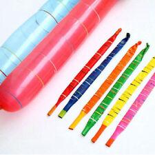 Globos de fiesta color principal multicolor de cumpleaños infantil