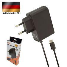 Nintendo Switch Netzteil Adapter Ladegerät Ladeadapter Ladekabe Chargerl
