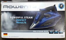 Rowenta Pro Steam Iron (DW5192)