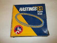 Wisconsin Hastings Piston Ring set 2C6664S 1 cylinder