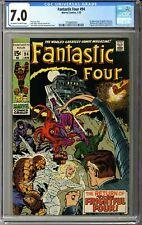 Fantastic Four #94 CGC 7.0