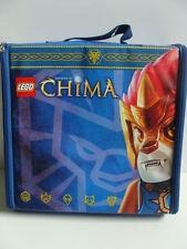 NEW LEGO CHIMA ZipBin Battle Case Storage Box Neat-Oh Play Mat Arena Folding NWT