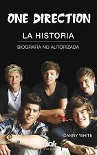 NEW One Direction (Spanish Edition) (Corazon Joven) by Danny White