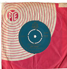 "James Darren - Because They're Young 7"" Single 1959"
