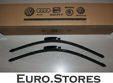 Audi A6 4B Wiper Aerotwin Front Wipers 2002-2005 Genuine NEW